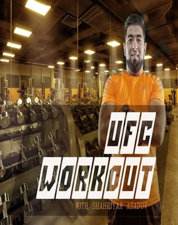 UFC WORKOUT